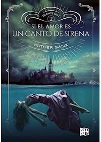 Papel Si El Amor Es Un Canto De Sirena