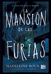 Libro La Mansion De Las Furias