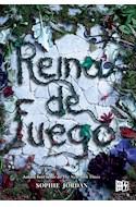 Papel REINA DE FUEGO (RUSTICA)
