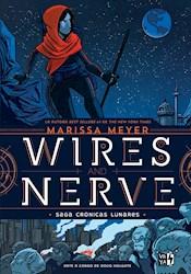Papel Wires Nerve Saga Cronicas Lunares