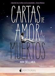 Papel Cartas De Amor A Los Muertos Td