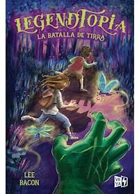 Papel Legendtopia - La Batalla De Tirra