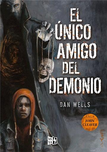 E-book El Único Amigo Del Demonio