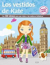 Libro Los Vestidos De Kate