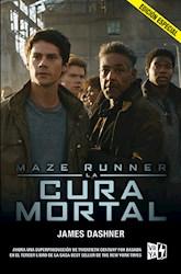 Papel Maze Runner La Cura Mortal  Edicion Especial