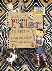 Papel Diario De Pilar En Africa