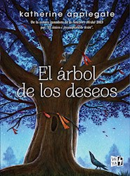 Libro El Arbol De Los Deseos