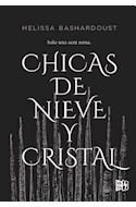 Papel CHICAS DE NIEVE Y CRISTAL