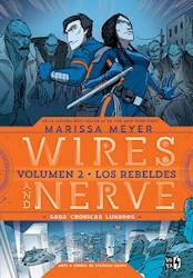 Papel Wires And Nerve Rebeldes V 02
