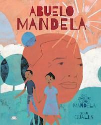 Libro Abuelo Mandela