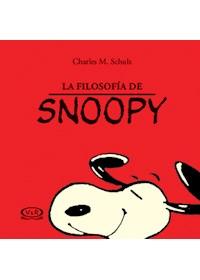 Papel La Filosofia De Snoopy