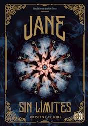 Libro Jane Sin Limites
