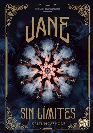 Papel Jane Sin Límites