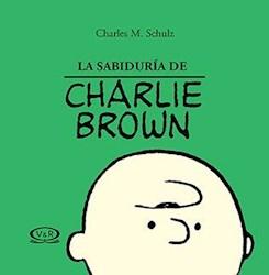 Libro La Sabiduria De Charly Brown