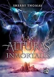 Libro Las Alturas Inmortales