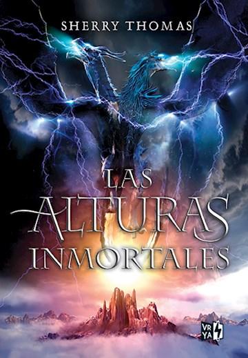 Papel Las Alturas Inmortales