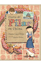 Papel DIARIO DE PILAR EN CHINA