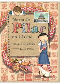 Papel El Diario De Pilar En China