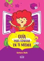 Libro Guia Para Confiar En Ti Misma .