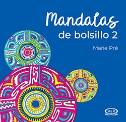 Papel Mandalas De Bolsillo 2