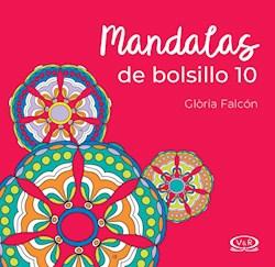 Libro Mandalas De Bolsillo 10