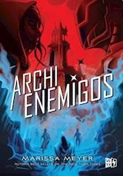Libro Archienemigos