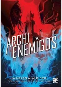 Papel Archienemigos - Renegados 2