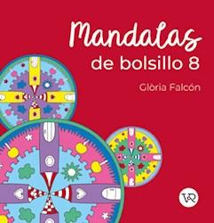 Libro Mandalas De Bolsillo 8