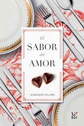 Libro El Sabor Del Amor
