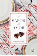 Papel SABOR DEL AMOR (COLECCION ROMANTICA)