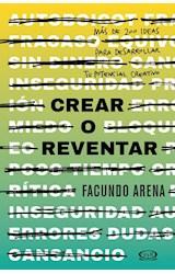 Papel CREAR O REVENTAR