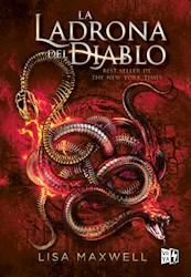 Libro La Ladrona Del Diablo