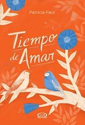 Libro Tiempo De Amar
