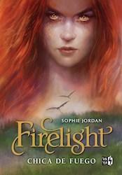 Libro Firelight  Chica De Fuego  Edicion Lujo