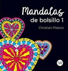 Libro Mandalas De Bolsillo 1