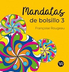 Libro Mandalas De Bolsillo 3