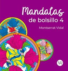 Libro Mandalas De Bolsillo 4