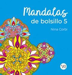 Papel Mandalas De Bolsillo 5
