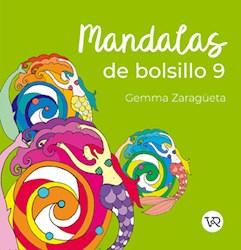Libro Mandalas De Bolsillo 9