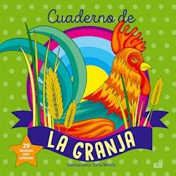 Papel Cuaderno De La Granja