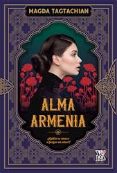 Libro Alma Armenia