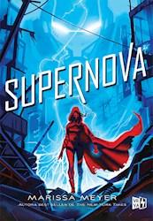 Papel Supernova Renegados 3