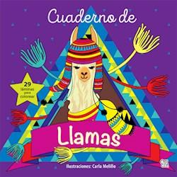 Papel Cuaderno De Llamas