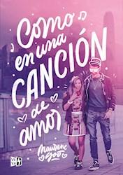 Libro Como En Una Cancion De Amor