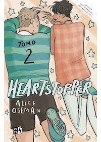 Papel Heartstopper 2