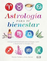 Libro Astrologia Para Tu Bienestar