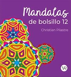 Libro Mandalas De Bolsillo 12