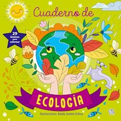 Libro Cuaderno De Ecologia
