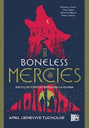 Libro The Boneless Mercies