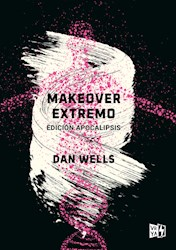 Libro Makeover Extremo